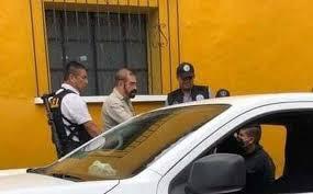 Dictan prisión justificada a Toro Ferrer