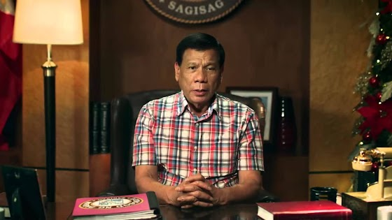 President-Elect Rodrigo Duterte