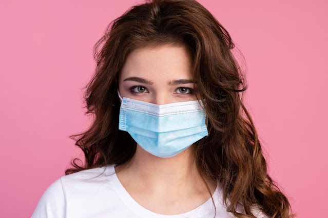Masker Bedah / Surgical Mask