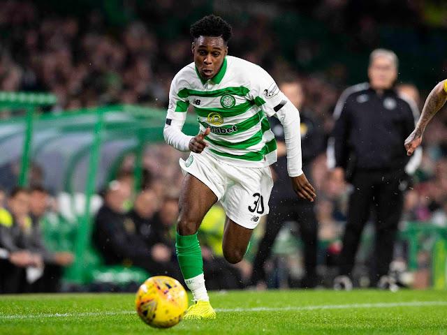 Watch Celtic Vs St Mirren Live Streaming Links
