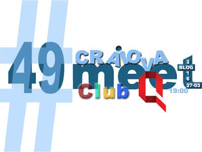Vine Craiova Blog Meet de Martie #49