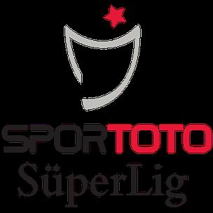 Logo Klub Peserta Süper Lig Turki