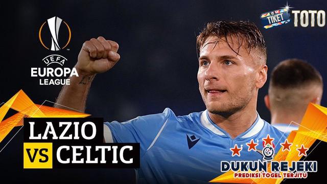 Prediksi Lazio vs Celtic 08 November 2019