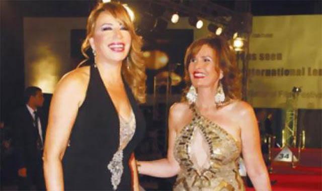 كورونا تصيب مشاهير الفن في مصر