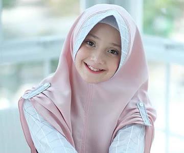 Jameelah Saleem Pakai Hijab