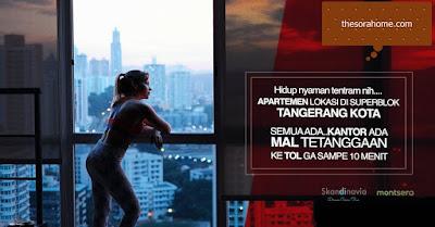 Apartemen Skandinavia Tangerang City.PT.Panca Karya Griyatama merupakan salah satu pengembang di Indonesia yang terus berinovasi dalam mengembangkan proyek property untuk terus mengikuti perkembangan pasar proyek properti di Indonesia
