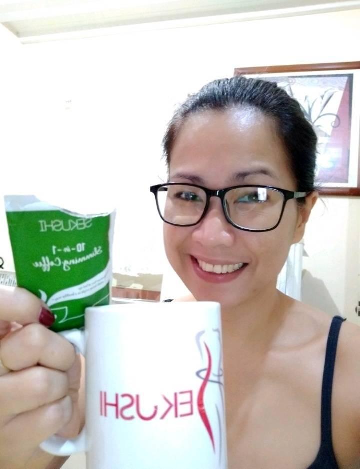 sekushi slimming feedback cafea)