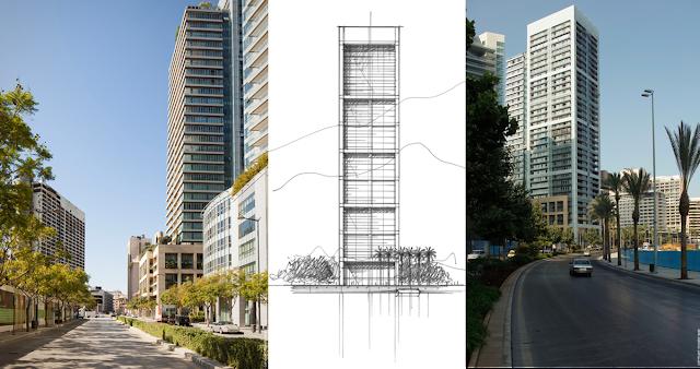 Ricardo Bofill Taller de Arquitectura_ Platinum_Tower