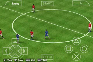 Download PES Chelito 2018 PSP C19 v1 Android