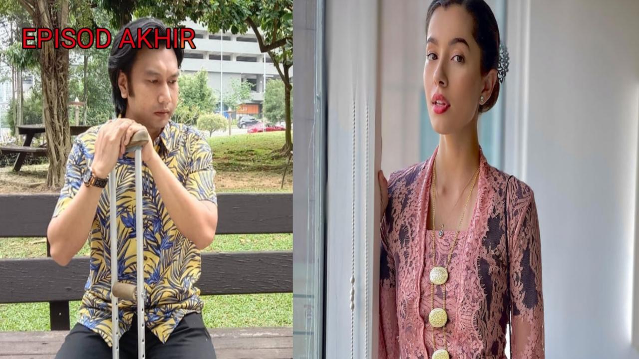 Tonton Drama Cik Ayu Mee Sanggul Episod 16 (Akhir)