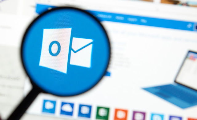 Advanced Outlook Repair