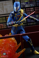 G.I. Joe Classified Series Cobra Commander (Regal Variant) 28