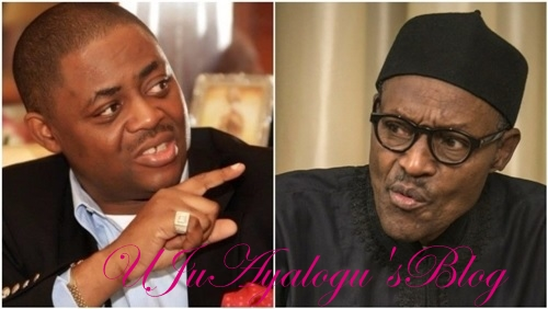 Jonathan, South-east Leaders Have Denounced IPOB - Presidency Mocks Fani Kayode