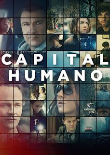 Capital Humano - HDRip Dual Áudio