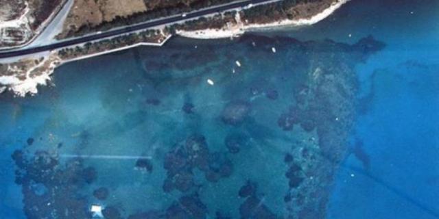 Ολοκληρώθηκε ο καθαρισμός και η ψηφιακή αποτύπωση αρχαίου λιμανιού Αμαθούντας
