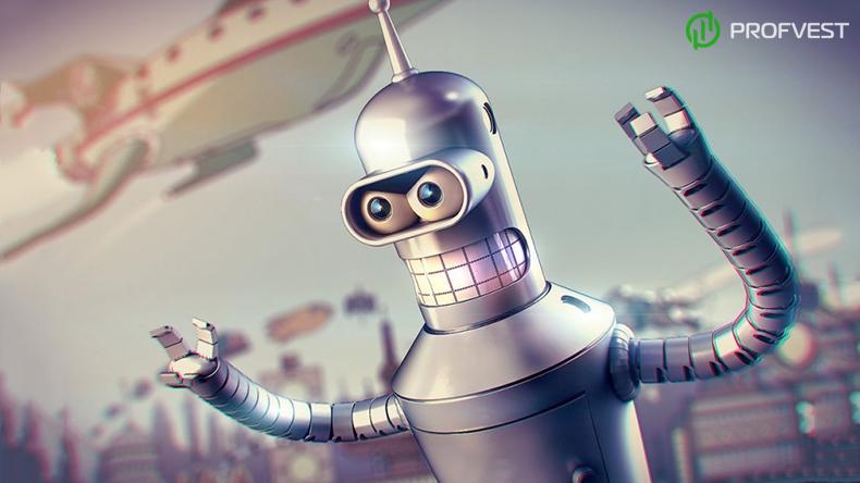 Статья от админа Bitrobot