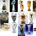 Trophies for International sports and games