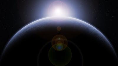 Bentuk-Bentuk Kenampakan Bumi