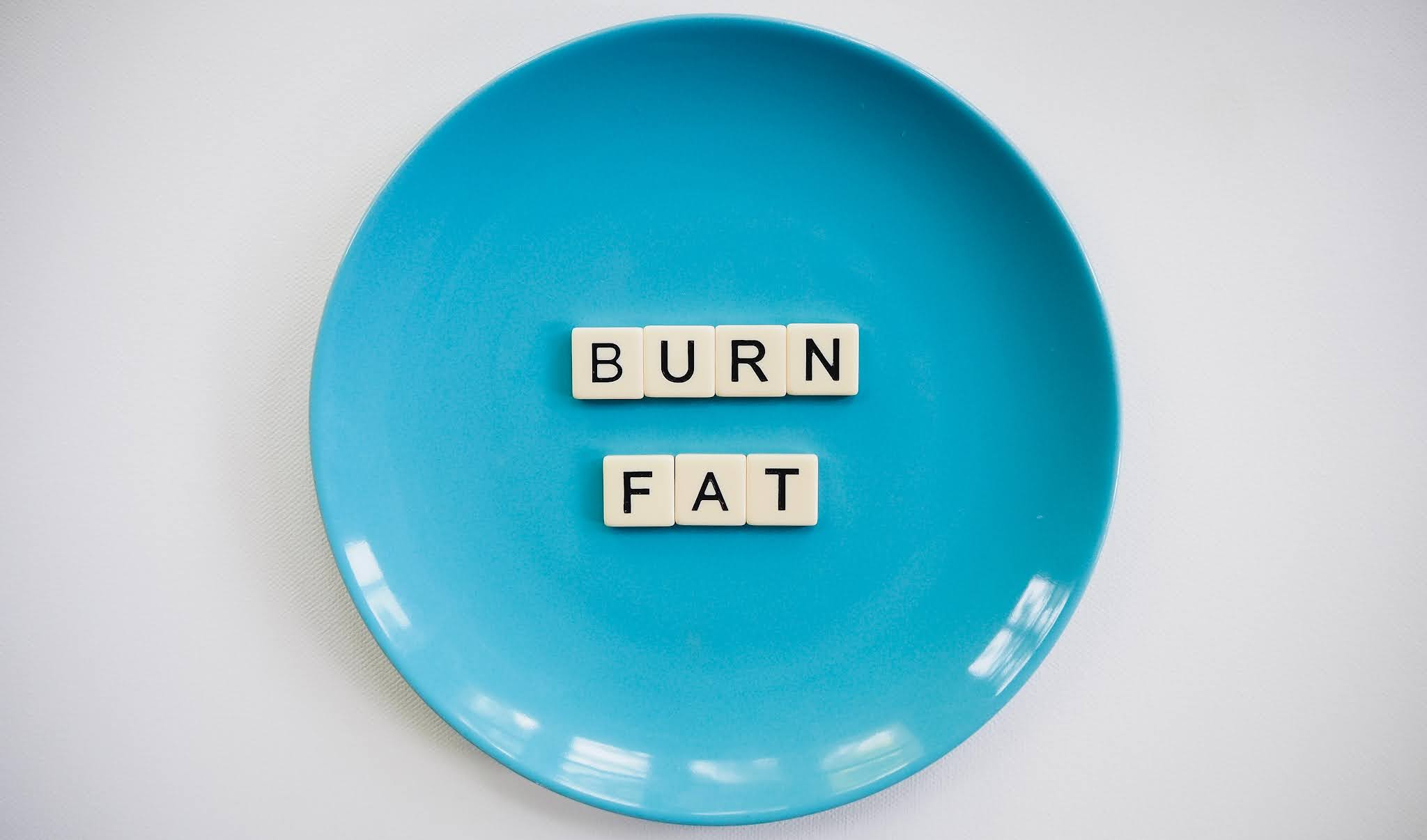 How to Burn Belly Fat Naturally