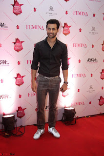 Bollywood Babes at Femina and Nykaa Host 3rd Edition Of Nykaa Femina Beauty Awards 2017 043.JPG