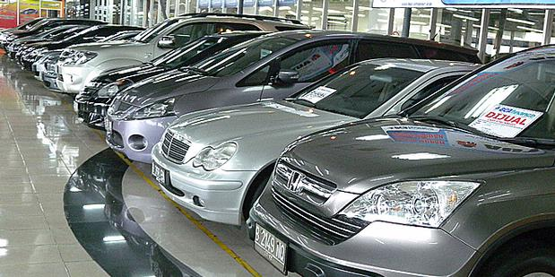 Harga Toyota Bekas Jakarta Daftar Harga Toyota 2017