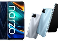 Perbedaan Realme Narzo 20 dan Narzo Pro & Spesifikasi Info Harga