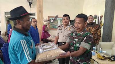 Terobosan Bakalanpule Kelola Dana Desa, Bimtek Tanam Jarwo dan Pembagian Bibit Padi