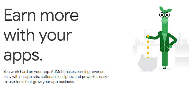 How to Make Money With Admob
