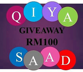 http://www.qiyasaad.com/2017/11/giveaway-cash-rm100-by-qiya-saad-for.html?m=1