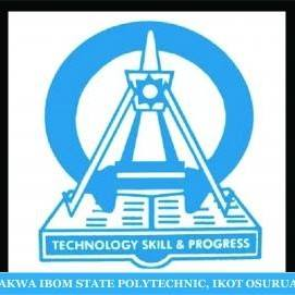 Akwa Ibom State Polytechnic Acceptance/ School Fees Payment and Registration Procedures for 2020/2021 Academic Session