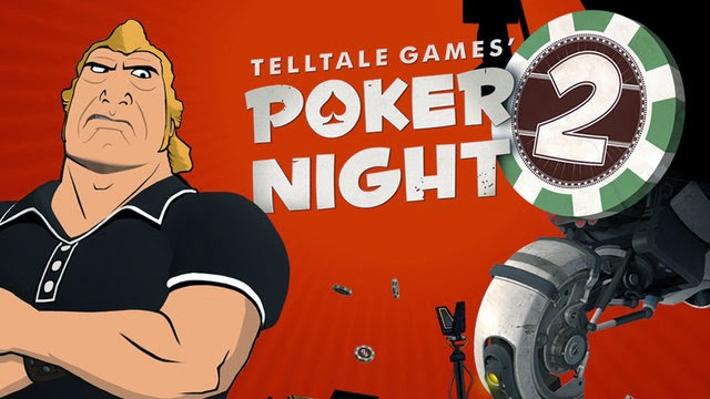 Poker Night 2 Free Download PC Game