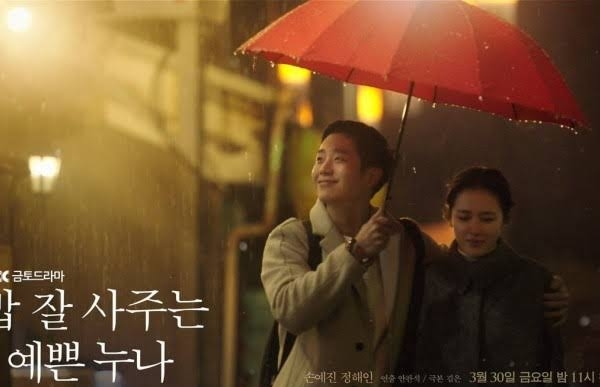 Download Drama Korea Something in the Rain Batch Subtitle Indonesia