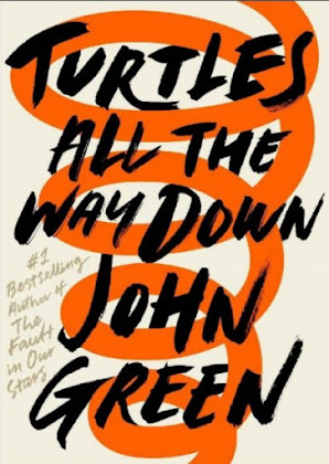 Turtles All the Way Down by John Green In Pdf