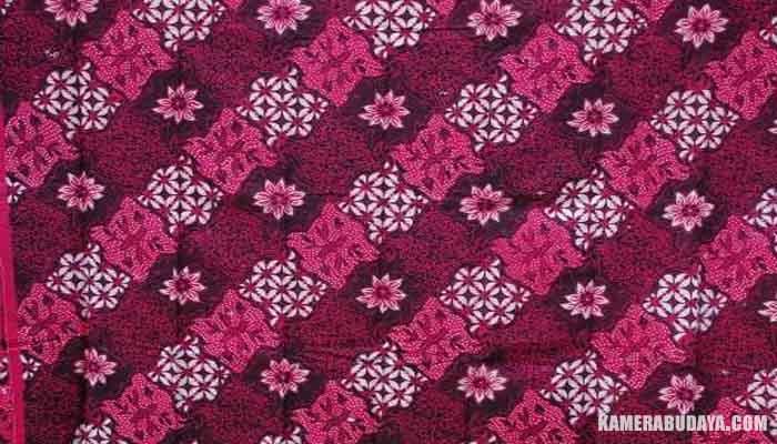 Batik Banjarnegara (Gumelem) - Sejarah, Motif, Ciri Khas, dan Perkembangannya
