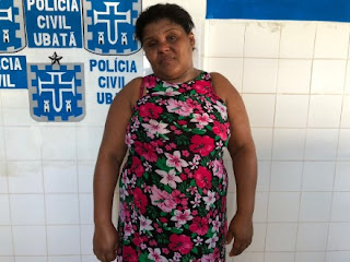 Mulher mata marido após ser agredida e manda chamar a polícia