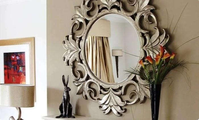 Как с помощью зеркала увеличить материальное благосостояние