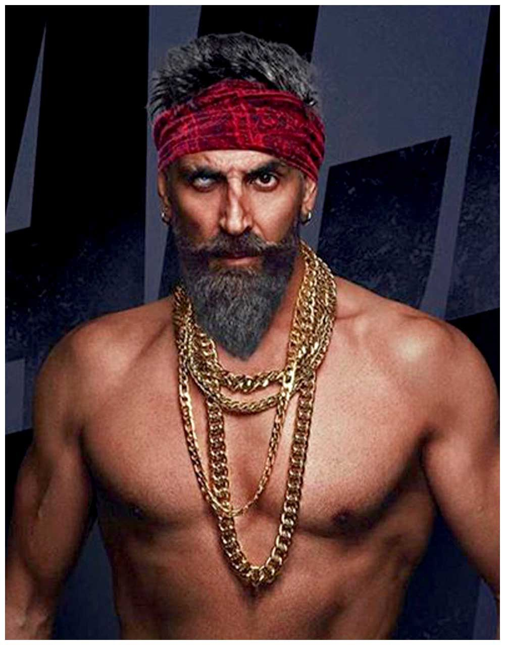 Akshay Kumar bachchan pandey images download for whatsapp dp