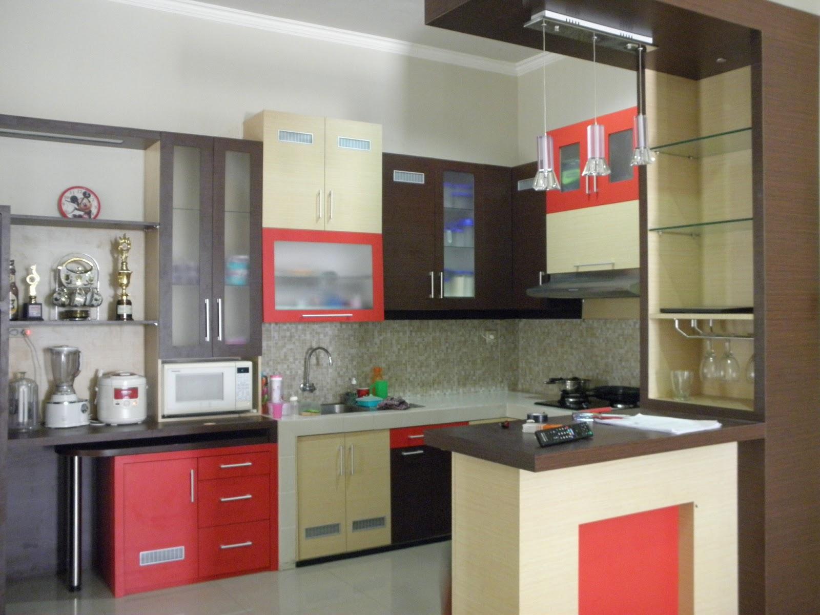 kitchen set surabaya - amanah: 082140992500, kitchen set kota bogor
