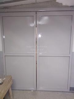 jasa pembuatan pintu besi surabaya, sidoarjo, dan sekitarnya