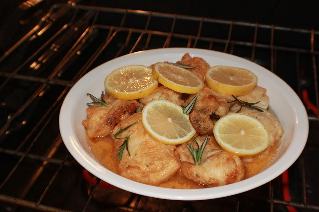 Cajun Lime Baked Cod in Parchment Paper