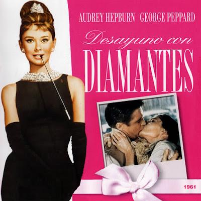 Desayuno con diamantes - [1961]