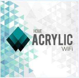برنامج, لاكتشاف, شبكات, واى فاى, وعرض, معلومات, تفصيلية, عنها, Acrylic ,Wi-Fi ,Home, اخر, اصدار
