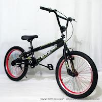 20 Inch Evegreen E1 V-Brake BMX Bike