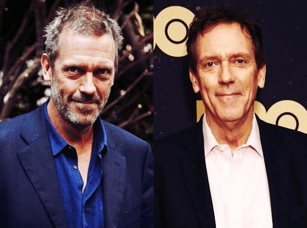 House - Hugh Laurie Şimdiki Hâli