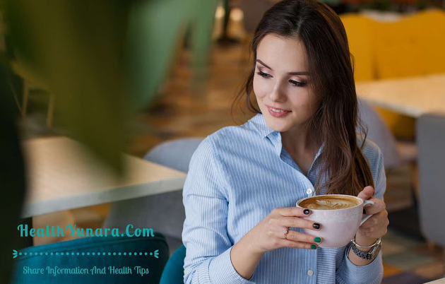 Bad Effects Of Drinking Coffee For Women's Breasts