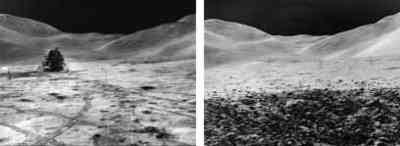nasa Bukti Terbaru Neil Armstrong Mendarat Di Bulan