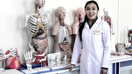 mbbs in  Semey State Medical University