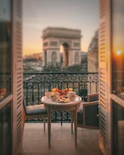 Alternativas para visitar París
