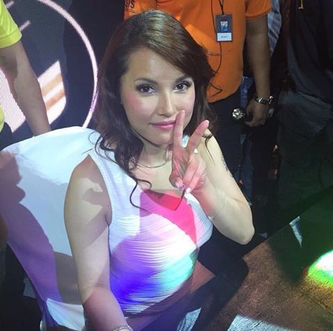 Maria Ozawa FHM BROCON