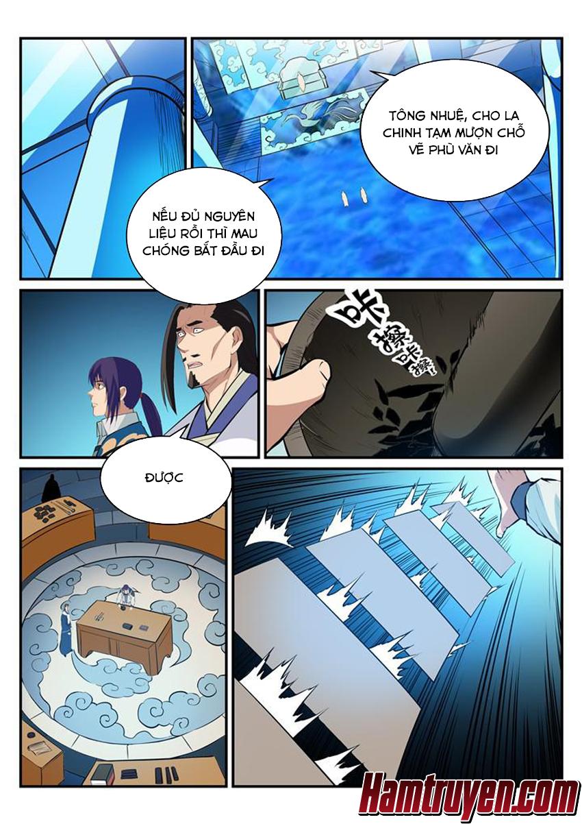 Bách Luyện Thành Thần Chapter 194 trang 6 - CungDocTruyen.com